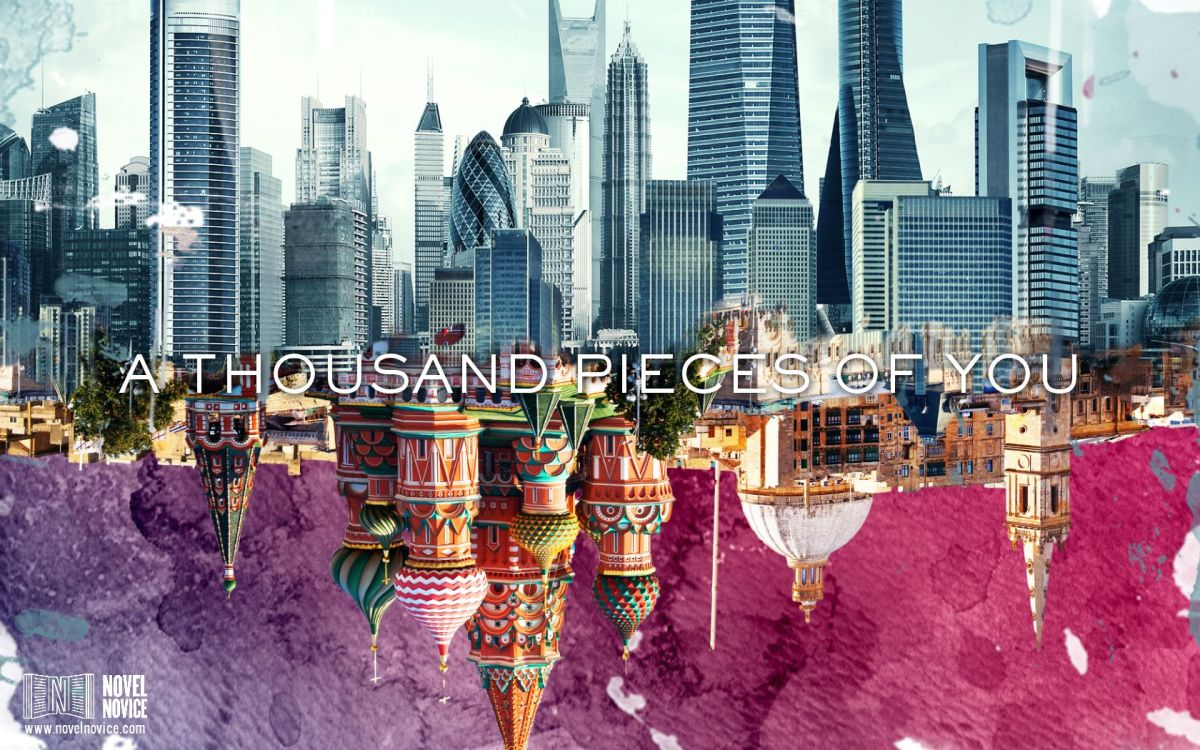 Review: A Thousand Pieces OfYou