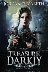 treasure darkly cover