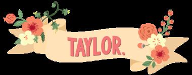 Taylor-Signature