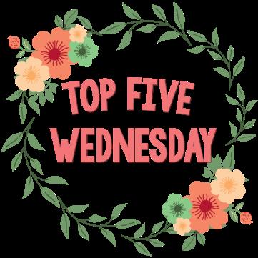 Top5Wednesday