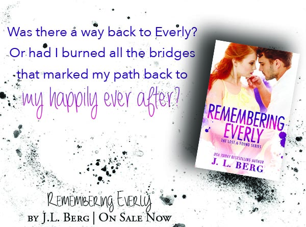 Remembering Everly Quote Graphic #2